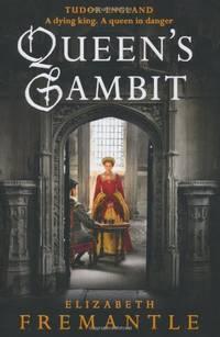 Queen's Gambit (The Tudor Trilogy)