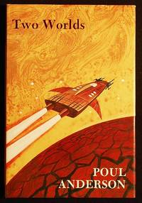 image of Two Worlds by Poul Anderson; With a New Introduction by the Author [Question and Answer -- World Without Stars]