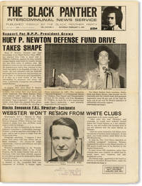 The Black Panther: Intercommunal News Service - Vol.XVIII, No.4 (February 11, 1978)