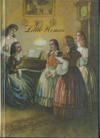 Little Women by Louisa May Alcott - 1947