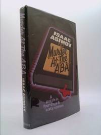 image of Murder at the ABA : A Puzzle in Four Days and Sixty Scenes