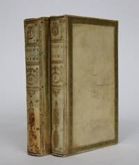 image of The Poetical Works of George Keate, Esq. [2 VOLUMES]