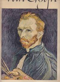 Vincent Van Gogh (1853-1890) by Meyer Schapiro - 1952 - from Hard-to-Find Needlework Books (SKU: 50790)
