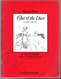 image of Out of the Dust: Novel-Ties Study Guides