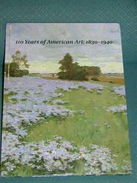 110 Years of American Art: 1830-1940
