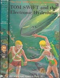 Tom Swift and the Electronic Hydrolung by Victor Appleton II - first - 1961 - from Bujoldfan (SKU: 040418059780448091181cgr)