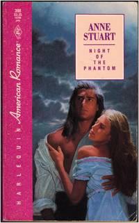 Night Of The Phantom