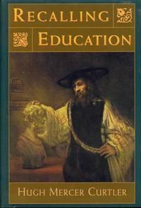 image of Recalling Education