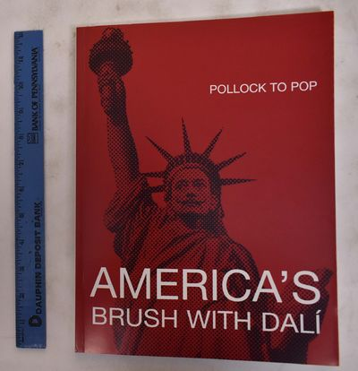 St. Petersburg, FL: Salvador Dali Museum, 2005. Softcover. VG+. White and red wraps with French flap...