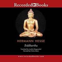 Siddhartha: New Translation by Joachim Neugroschel