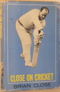 Close on Cricket