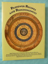 Passover Recipes and Reminiscences