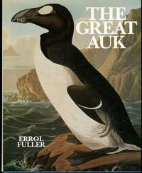 image of Great Auk