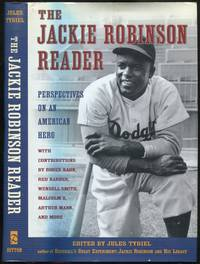image of The Jackie Robinson Reader: Perspectives on an American Hero