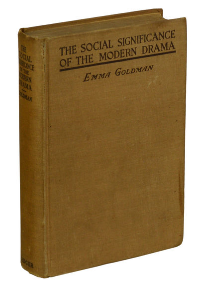 Boston: Richard G. Badger, 1914. First Edition. Hardcover. Very Good. First edition. 315, (4, ads) p...