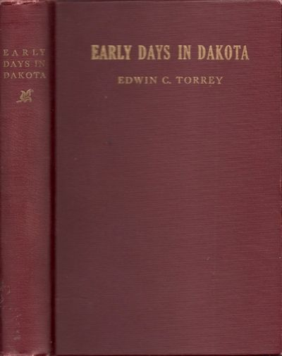 Minneapolis: Farnham Printing and Stationary Co, 1925. First Edition. Hardcover. Very good. Octavo. ...