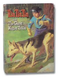 Rin Tin Tin and the Ghost Wagon Train (Whitman 1579)