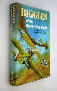 Biggles of the Royal Flying Corps