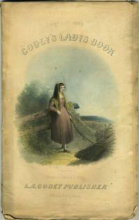 Godey's Lady's Book, Vol. XLIV, January 1852