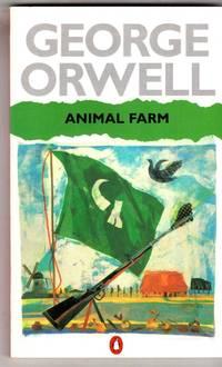 Animal Farm : A Fairy Story by George Orwell - Paperback - 1989 - from High Street Books (SKU: pb06B-421-0311)