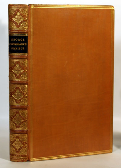 London: Tilt and Bogue, 1842. First Edition. First printing Very good+ in full polished tan calf cov...