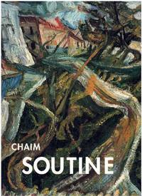 image of CHAIM SOUTINE An Expressionist in Paris