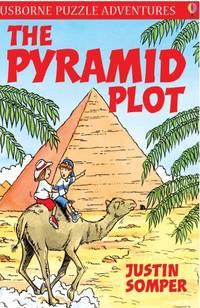 The Pyramid Plot (Usborne Puzzle Adventures) (Usborne Puzzle Adventures S.)