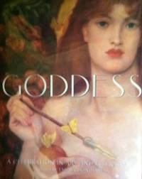 image of Goddess: A Celebration in Art and Literature