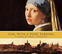 Girl with a Pearl Earring by Tracy Chevalier - 2001-02-09 - from Books Express and Biblio.com