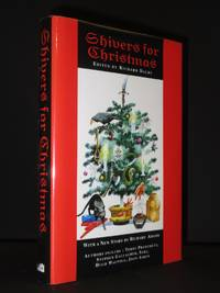 Shivers for Christmas : (Author's Own Copy)