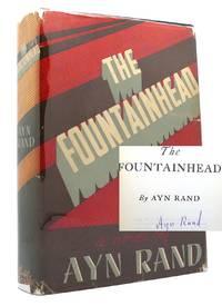 THE FOUNTAINHEAD Signed