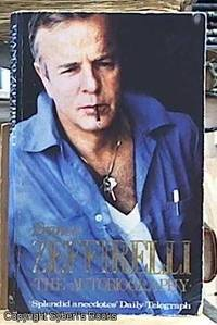 image of Zeffirelli; the autobiography of Franco Zeffirelli