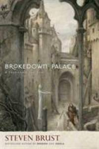 image of Brokedown Palace