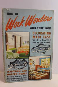 How to Work Wonders with Your Home Decorating Made Easy