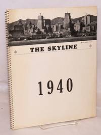 image of The Skyline. [full run for 1940, in spiralbound wraps]