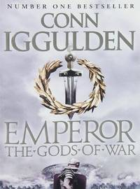 image of The Gods of War : 4