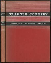 Granger County: A Pictorial Social History of the Burlington Railroad