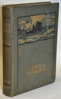 The Life and Voyages of Captain James Cook