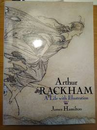 image of Arthur Rackham: A Life with Illustration