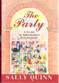 image of The Party: A Guide to Adventurous Entertaining
