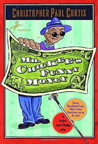 image of Mr. Chickee's Funny Money