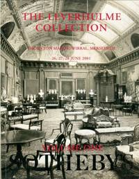 image of The Leverhulme Collection : 26, 27, 28 June 2001 : Volume One
