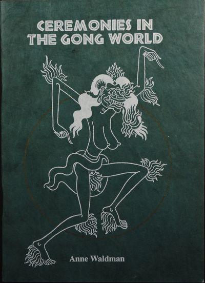 Woodstock, New York: Shivastan Publishing, 2007. First Edition, First Printing. 8vo (6 x 8 1/2 inche...
