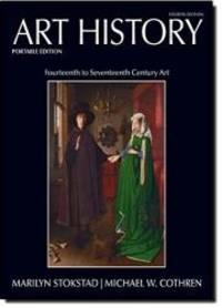 Art History Portable, Book 4: 14th-17th Century Art (4th Edition)