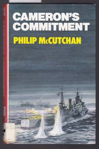 image of Cameron's Commitment [ Large Print ]