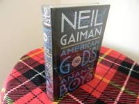 image of Neil Gaiman: American Gods + Anansi Boys