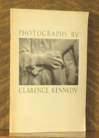 PHOTOGRAPHS BY CLARENCE KENNEDY