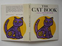 image of The cat book