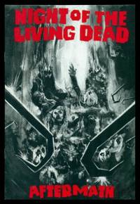 NIGHT OF THE LIVING DEAD - AFTERMATH by  Tom (re: George Romero and Clive Barker) Skulan - Paperback - First Edition - 1992 - from W. Fraser Sandercombe and Biblio.com