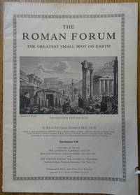 The Roman Forum: the Greatest Small Spot on Earth